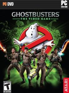 Скачать игру Охотники за привидениями через торрент на pc
