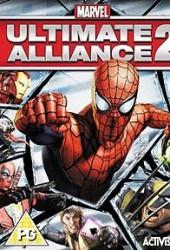 Скачать игру Marvel: Ultimate Alliance 2 через торрент на pc