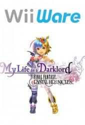 Скачать игру Final Fantasy Crystal Chronicles: My Life as a Darklord через торрент на pc