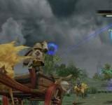 Final Fantasy Crystal Chronicles: The Crystal Bearers на ноутбук