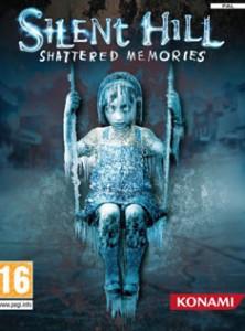 Скачать игру Silent Hill: Shattered Memories через торрент на pc