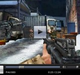 Call of Duty: Modern Warfare – Mobilized взломанные игры