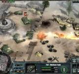 Codename Panzers: Cold War взломанные игры