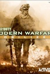 Скачать игру Call of Duty: Modern Warfare – Mobilized через торрент на pc