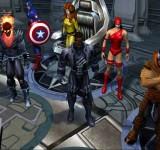 Marvel: Ultimate Alliance 2 взломанные игры