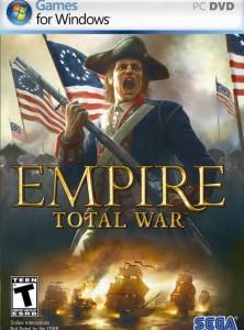 Скачать игру Empire: Total War через торрент на pc