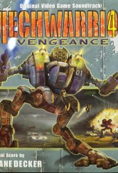 Скачать игру MechWarrior 4 Vengeance через торрент на pc