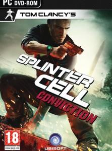 Скачать игру Tom Clancys Splinter Cell Conviction через торрент на pc