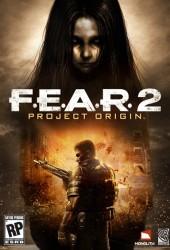 Скачать игру F.E.A.R. 2: Project Origin через торрент на pc