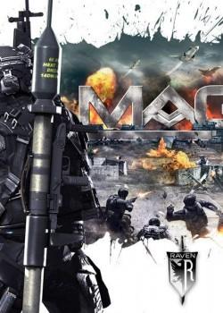 Скачать игру MAG через торрент на pc