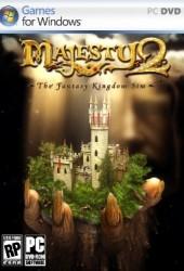 Скачать игру Majesty 2: The Fantasy Kingdom Sim через торрент на pc