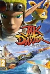 Скачать игру Jak and Daxter: The Lost Frontier через торрент на pc