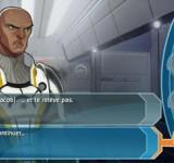 Mass Effect Galaxy на ноутбук