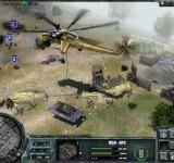 Codename Panzers: Cold War на ноутбук