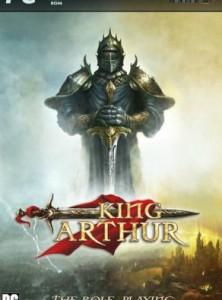Скачать игру King Arthur: The Role-playing Wargame через торрент на pc