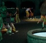 Симс 3: Мир приключений на виндовс