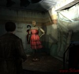Silent Hill: Shattered Memories на ноутбук