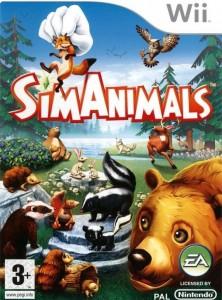 Скачать игру SimAnimals через торрент на pc