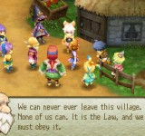 Final Fantasy Crystal Chronicles: Echoes of Time взломанные игры
