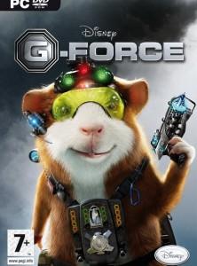 Скачать игру G-Force через торрент на pc