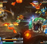 Final Fantasy Crystal Chronicles: Echoes of Time полные игры
