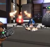 G-Force взломанные игры