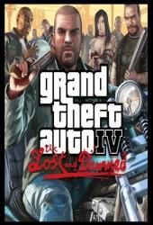 Скачать игру GTA 4: The Lost and Damned через торрент на pc