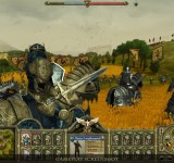 King Arthur: The Role-playing Wargame полные игры