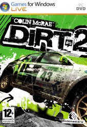Скачать игру DiRT 2 через торрент на pc