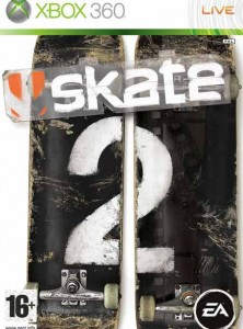 Скачать игру Skate 2 через торрент на pc