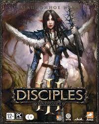 Скачать игру Disciples 3: Renaissance через торрент на pc