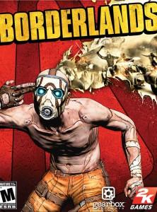 Скачать игру Borderlands через торрент на pc