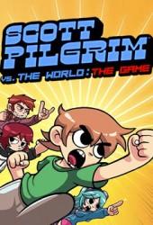 Скачать игру Scott Pilgrim vs the World The Game через торрент на pc