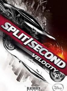 Скачать игру Split Second Velocity через торрент на pc