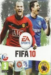 Скачать игру ФИФА 10 через торрент на pc