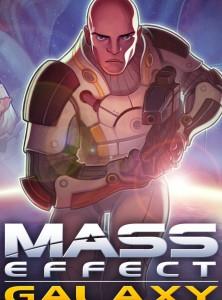 Скачать игру Mass Effect Galaxy через торрент на pc