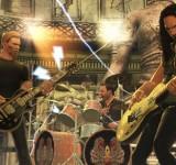 Guitar Hero: Metallica на ноутбук