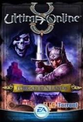 Скачать игру Ultima Online High Seas через торрент на pc
