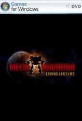 Скачать игру MechWarrior: Living Legends через торрент на pc