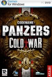 Скачать игру Codename Panzers: Cold War через торрент на pc