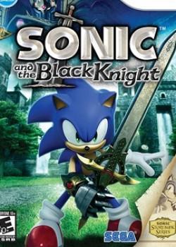 Скачать игру Sonic and the Black Knight через торрент на pc