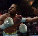 Fight Night Round 4 на ноутбук
