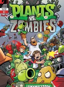 Скачать игру Растения против зомби через торрент на pc