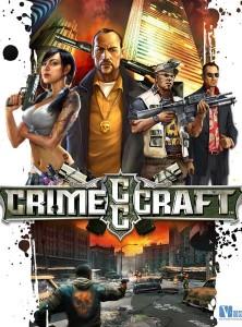 Скачать игру CrimeCraft через торрент на pc