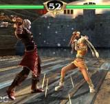 Soulcalibur: Broken Destiny полные игры
