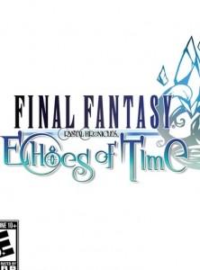 Скачать игру Final Fantasy Crystal Chronicles: Echoes of Time через торрент на pc