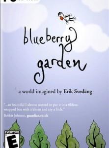 Скачать игру Blueberry Garden через торрент на pc