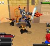 Kingdom Hearts 358/2 Days взломанные игры