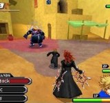 Kingdom Hearts 358/2 Days на ноутбук