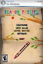 Скачать игру Crayon Physics Deluxe через торрент на pc